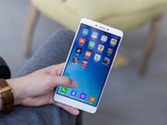 最超值大屏手机 小米Max全系1025元起售