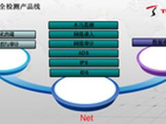 安全不将就:天融信发力网络威胁检测