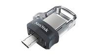 闪迪发布至尊高速OTG USB 3.0闪存盘