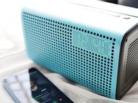 阿里智能精品 GGMM E3无线智能音箱试玩