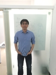 SACC 2016:专访酷克数据CEO简丽荣
