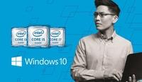 六代酷睿+Win10 盘点不容错过的商务本