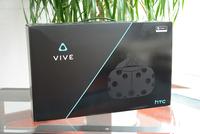 HTC VIVE启动 我的VR梦 青少年创意大赛