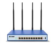 飞鱼星发布VE989GW+企业双频无线路由