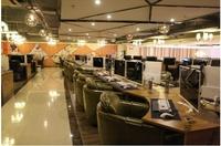 走在升级前端 深圳站赛区网咖业主访谈