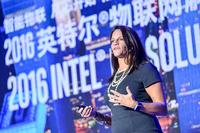 英特尔物联网发力中国 促产业合作升级