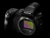 富士公布中画幅GFX 50S相机详细规格