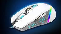 新贵GX1000领衔 百元级游戏鼠标推荐