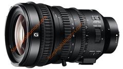 索尼新18-110mm f/4.0外观泄露 将发布