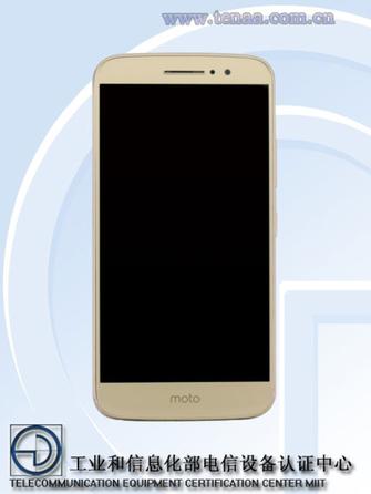 配4GB内存 Moto M真机谍照泄露