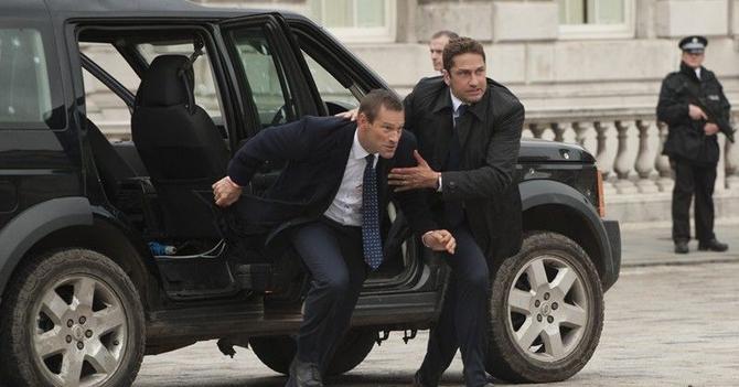 """助力B20 戴尔""""搞定""""大佬们的会议用车"""