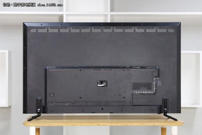 3999元65寸4K爆款 PPTV 65C2电视评测