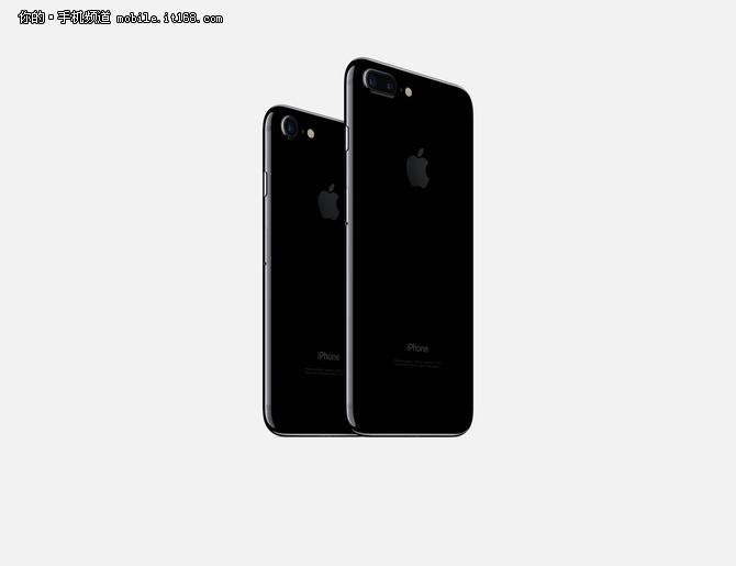 iPhone 7发布