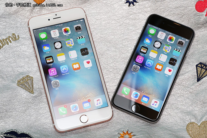 逼深空灰清仓 iPhone 6s降至3738元