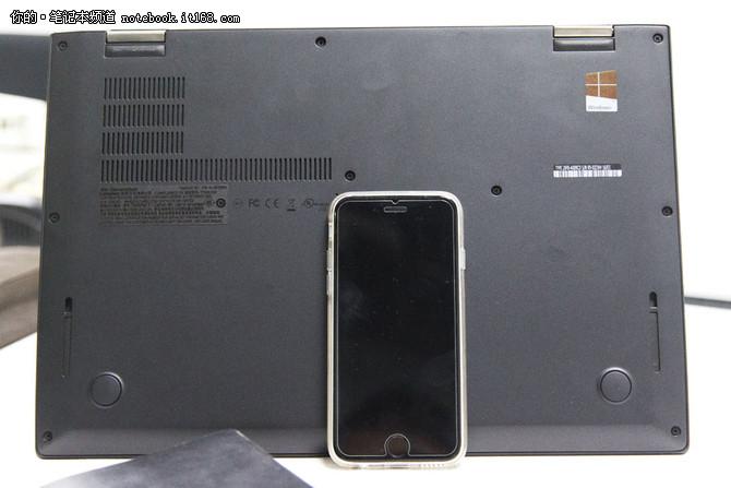 创新经典平衡点 ThinkPad X1 Carbon