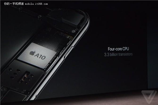 iPhone部分7硬件