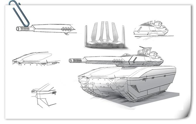 包装外观 | JCG JHR-AC860M金刚?坦克