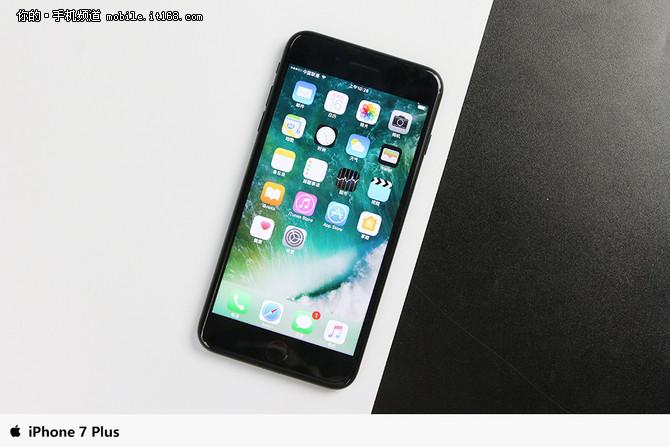 iPhone7又曝问题 苹果提供无条件换机
