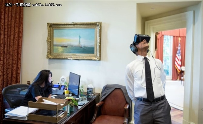 VR还有多少潜力?揭秘骁龙芯黑科技