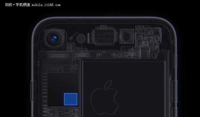 iPhone 7拍照部分