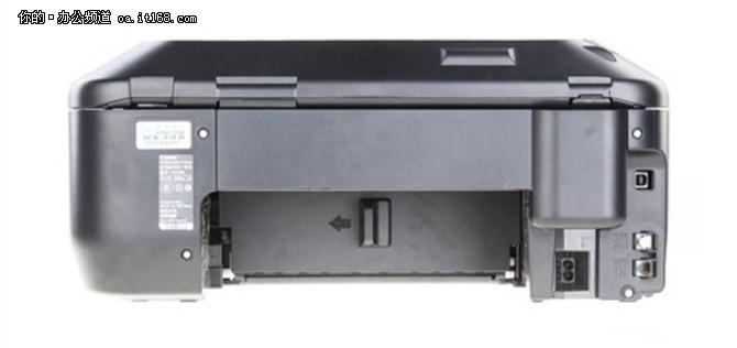 小型办公彩色一体机 佳能MX398售595元