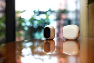 arlo高清智能摄像监控系统评测