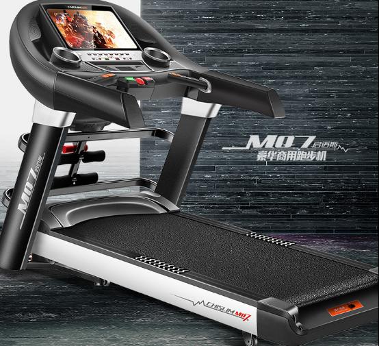 买什么样的跑步机好呢,启迈斯MQ7跑步机怎么样?