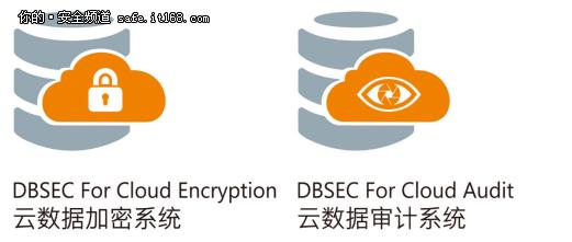 安华金和云数据安全产品国内首发