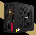 一级EMI设计做工扎实 电竞500 PC电源