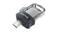 闪迪至尊高速酷捷OTG USB 3.0上市