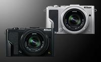 再跳票 尼康DL系列相机推迟至明年出货