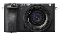 索尼发布APS-C画幅旗舰微单相机A6500