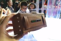 支持4G移动卡 Focalmax连发3款VR一体机
