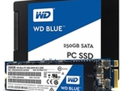西数蓝盘、绿盘SSD VS希捷2TB、5TB硬盘