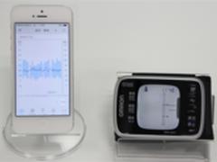血压24小时动态测 欧姆龙亮相医疗论坛