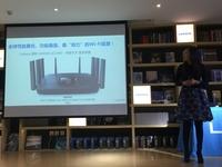 Linksys正式发布最强无线路由器EA9500