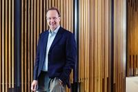 引领创新潮流 斑马技术公司全球CEO专访