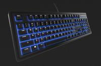 新开关 赛睿发布APEX 100电竞专用键盘