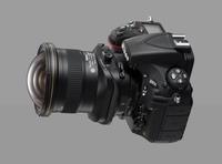约26600元 尼康新移轴19mm f/4E ED发布