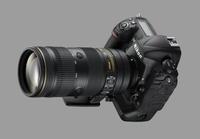 约21500 尼康发布70-200mm f/2.8E镜头