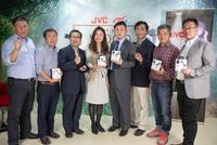 JVC正式发布三款第六代木振膜耳机系列