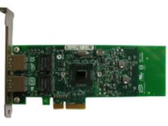 英特尔E1G42ET双端口千兆网卡促销858元