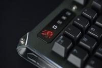 幻彩黑科技 双飞燕光轴机械键盘试玩
