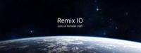 Remix IO登场 技德科技席卷KickStarter
