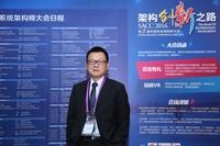 盛拓传媒CEO高颖睿:引领架构创新之路