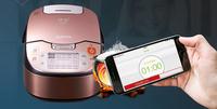 手机煮饭 美的WIFI智能电饭煲仅需369元