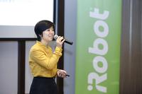 本地化发展 iRobot媒体学院在京举行
