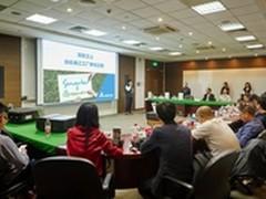 """丽讯开启""""投影之上""""媒体探访吴江之旅"""