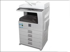 操作简单 夏普M2608N复合机售价12599元