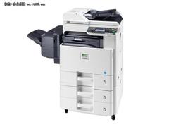 快速预热 京瓷FS-C8520MFP售价15999元